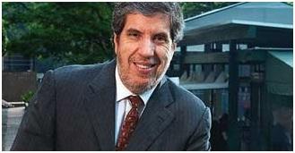 El banquero brasileño Fábio C. Barbosa elegido uno de los seis 'Campeones de la Tierra' 2012