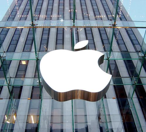 Apple es la empresa más sucia según Greenpeace