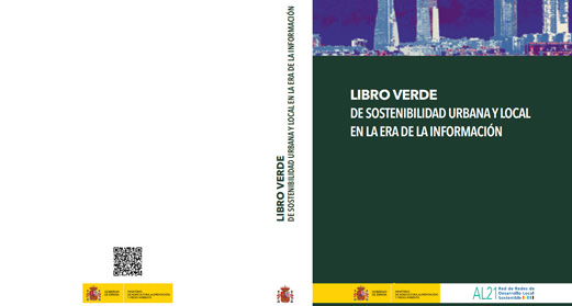 Libro Verde de Sostenibilidad Urbana y Local en la Era de la Información