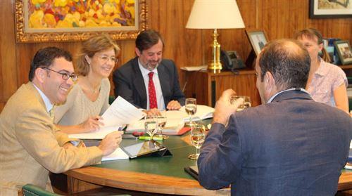 La Ministra expondrá a las ONG las prioridades ambientales del Gobierno