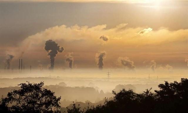Nueve de cada diez habitantes del planeta respira aire contaminado