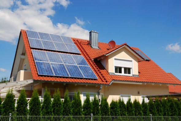 Ventajas de instalación de paneles  de energía solar en los hogares