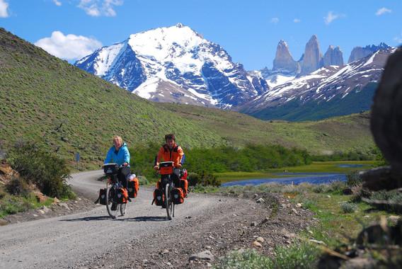 El turismo más sostenible 'sin duda' es el de bicicleta