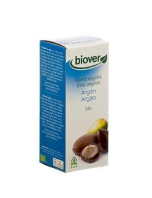 Aceite de argán ecológico de Biover