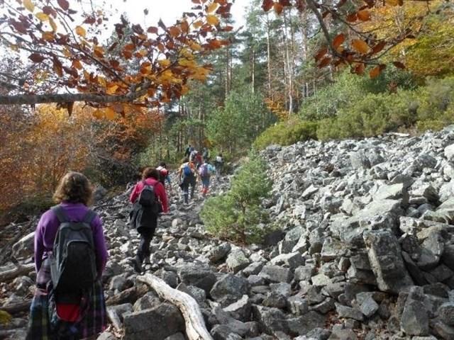 Medio Ambiente oferta 196 propuestas para 182 actividades en La Rioja