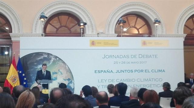 Rajoy asegura que esta legislatura