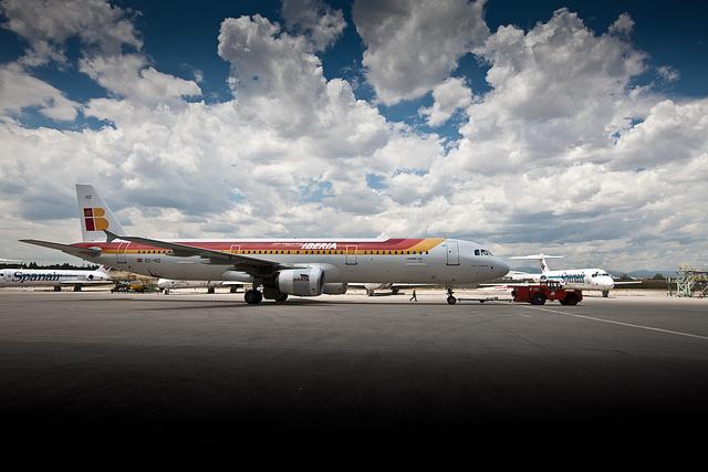 Innovador 'software' para reducir un 20% emisiones y costes de energía de aeropuertos