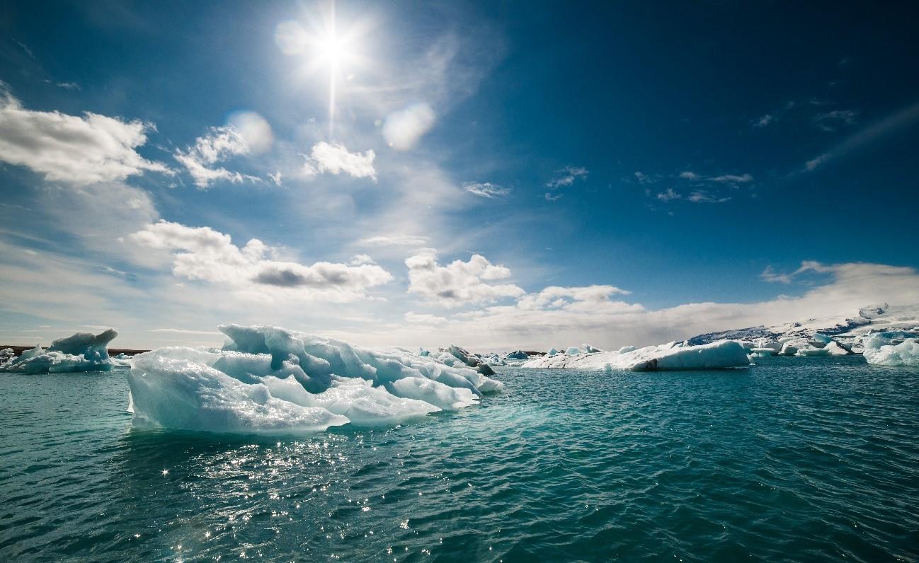 El Ártico va de mal en peor