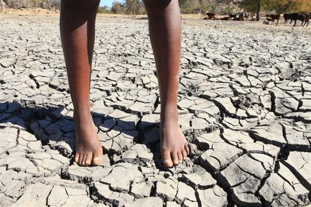 Los niños serán las grandes 'victimas' de la falta de agua
