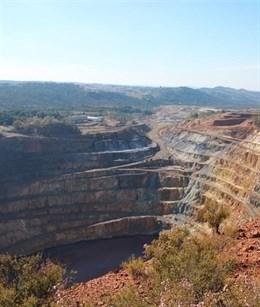 Fiscalía de Huelva denuncia a la minera Atalaya por las nubes de polvo que causaron molestias en verano
