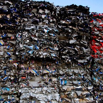 Un juez condiciona una incineradora en Asturias al cambio del plan de residuos