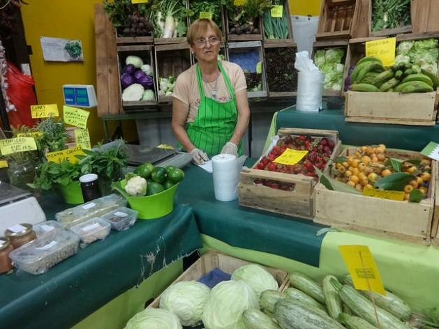 La agroecología abre surcos en Argentina