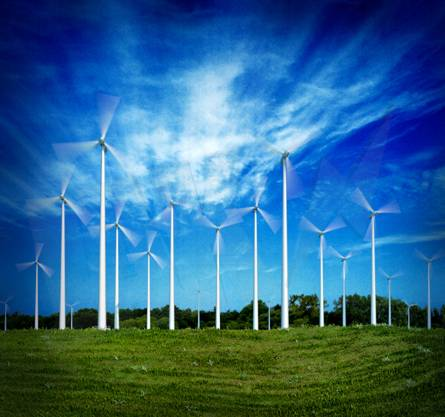 El falso mito de que la energía eólica es cara