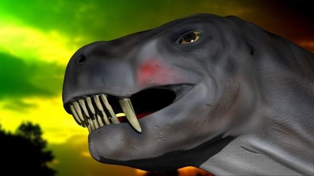 Los mamíferos fueron los primeros animales en producir veneno