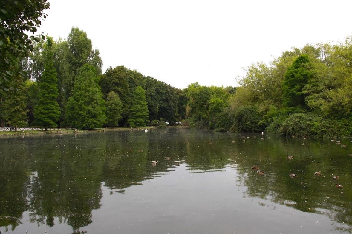 El Parque Isabel la Católica no puede ser una feria continua que afecte a sus valores naturales