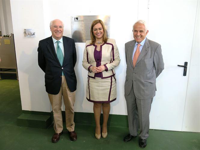 Andalucía apuesta por la energía hidráulica dentro del sistema energético sostenible