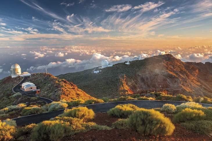 La gestión de La Palma está en las 'mejores manos'