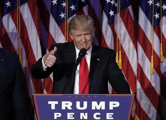 ¿Serán las energías renovables y la acción climática las 'victimas' de Donald Trump?