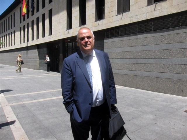 Testigos de la 'trama eólica' reconocen una orden política para dar preferencia a proyectos