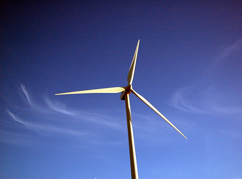¿Qué pasa con los parques eólicos aprobados en Chile?