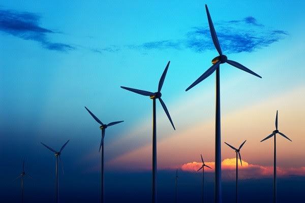 Europa genera la tercera parte de la energía eólica del planeta
