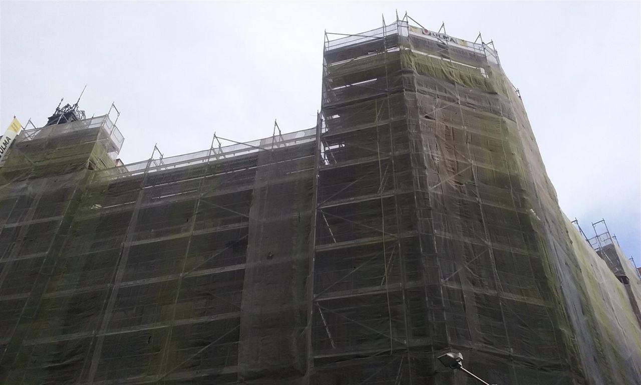Euskadi subvencionará proyectos de rehabilitación eficiente de edificios