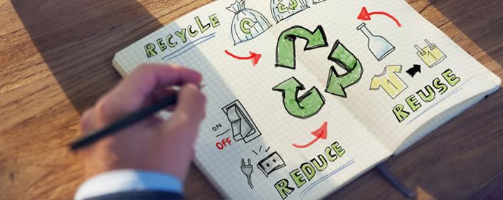 6 días para que comience el Máster en Gestión Sostenible de los Residuos