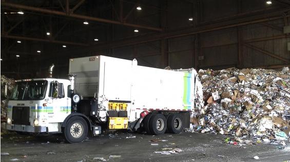 La Ciudad de Buenos Aires pierde la oportunidad de reciclar 300 toneladas diarias de residuos
