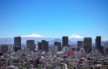 Avanza México en políticas públicas de calidad del aire