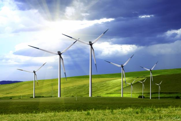 Las primas a las energías renovables ascendieron a 7.888 millones en 2012