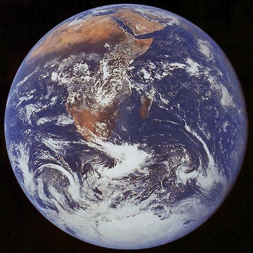 La humanidad necesitaría casi tres planetas para satisfacer sus demandas