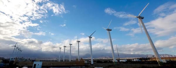 España 'pasa' de las energías renovables en el Consejo Europeo de Energía