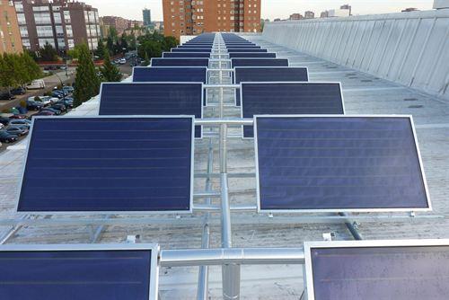 UPyD pide una ley de Autoconsumo energético