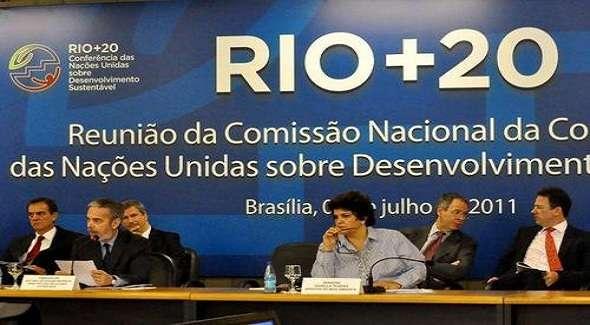 Río+20. 190 países logran un texto que no convence