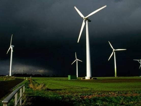 Carrera universitaria en energías verdes