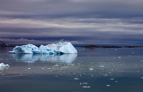 El Test más reciente para contener vertidos en el ártico demuestra ser un fracaso