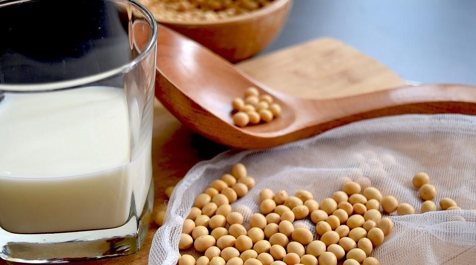 Olvídate de la mantequilla y los quesos veganos y de la leche de soja