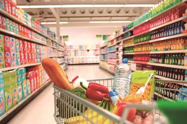 La presencia de sal en los alimentos y bebidas envasadas se ha reducido hasta un 18%