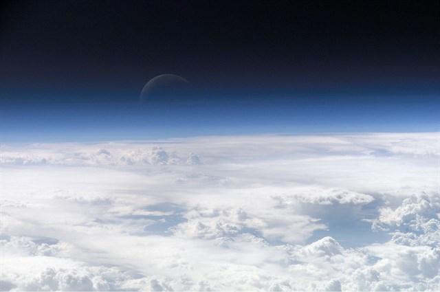 Proponen inyectar el exceso de CO2 atmosférico en abismos marinos
