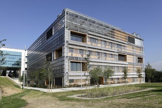 La UAB inaugura el edificio bioclimático ICTA-ICP