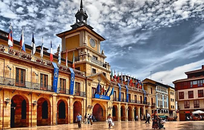 Oviedo crea un centro formativo en materia de medio ambiente y desarrollo sostenible