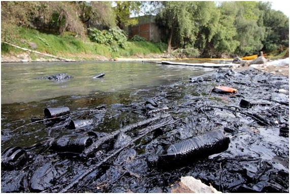 Los diez ríos más contaminados de nuestro planeta