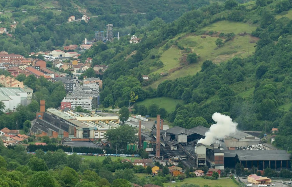 La Fiscalia admite a tramite nuestra denuncia contra el Principado como encubridor de la contaminación de benceno en Oviedo
