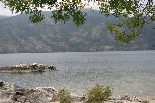 La Meseta Ibérica 'Reserva de la Biosfera'