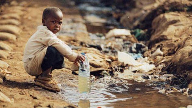 La importancia del agua en el mundo