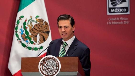 Sismo en México: Peña Nieto activó un plan de emergencia para atender a las víctimas
