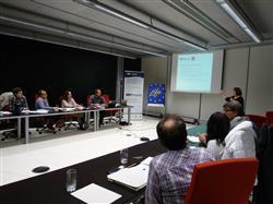 Euskadi. Proyecto 'Life GISWASTE' la valorización de residuos agrícola-ganaderos