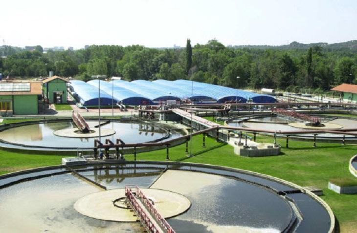 SEAS, Estudios Superiores Abiertos. Curso de depuración de aguas residuales