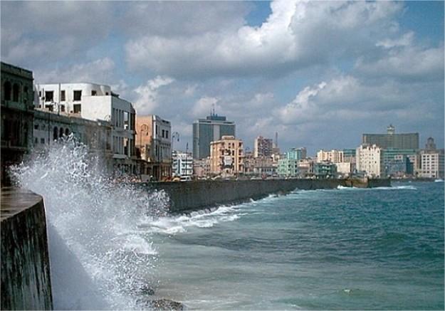 Cuba profundizará investigación sobre el calentamiento global en 2017