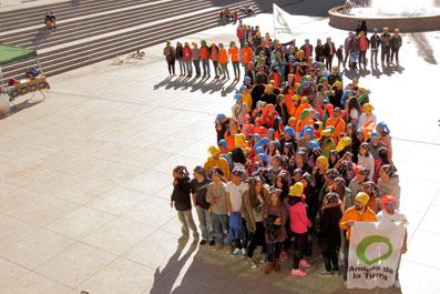 Día de La Tierra: ¡cámbiate a la energía colectiva!